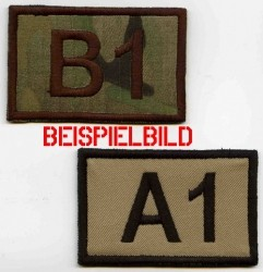 Call Sign-Patch