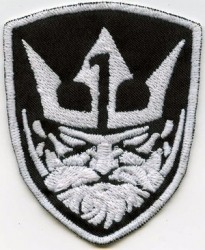 MOH Neptune-Patch