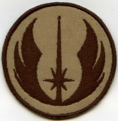 Starwars Rebel-Patch