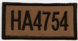 MARSOC-Call Sign-Patch