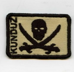 Kunduz-Patch