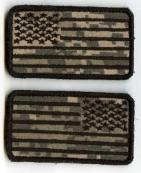 US Flag Set