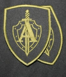 Russisches Special Forces Alpha-Patch