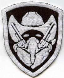 MOH Gunfighter-Patch