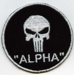 Alpha-Patch