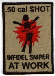 .50 cal Shot-Patch