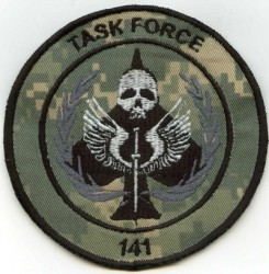 Task Force 141 Vers.2-Patch