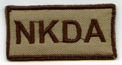Mini NKDA-Patch