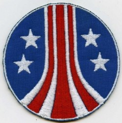 Alien/Colonial Marines-Patch