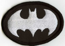 Batman-Patch