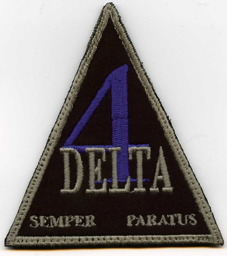 Delta 4-Patch