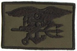 Seal Team Logo-Patch