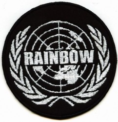 Rainbow Six-Patch
