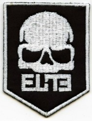 COD ELITE-Patch